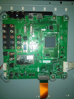 Placa Main Samsung Ln40b550k1rcdf