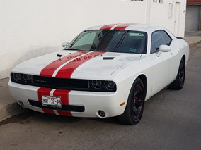 Dodge Challenger 3.5 6 Cilindros