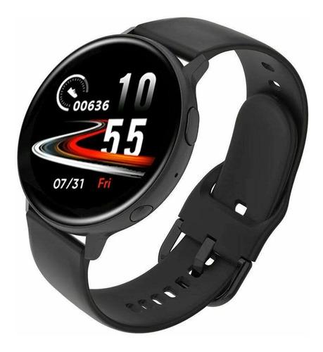 Relogio Smartwatch Q16 Full Original Faz E Recebe Ligações