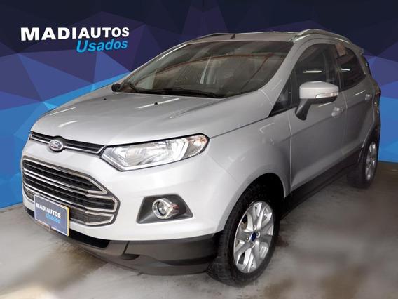 Ford Ecosport Titanium 2.0 Aut. 2015