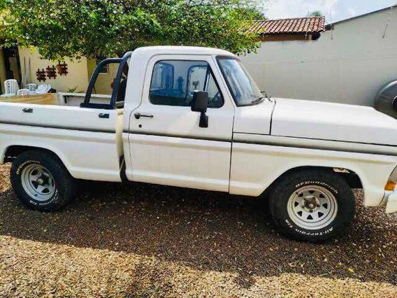 Ford F1000 .