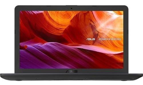 Laptop Asus Vivobook X543ua 15.6 I3, 4g, 1tb, Dvd