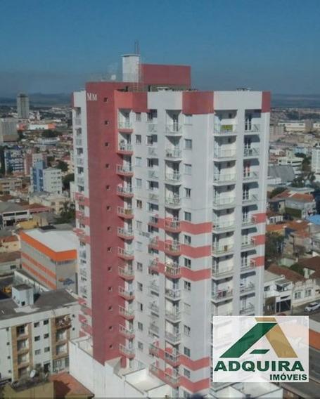 Apartamento Padrão Com 1 Quarto - 4358-v