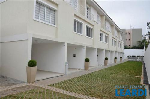 Imagem 1 de 15 de Casa Em Condomínio - Vila Bela - Sp - 454974