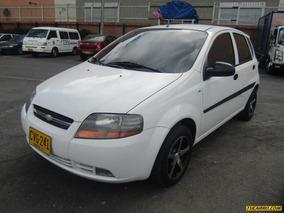 Chevrolet Aveo Five