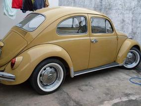 Volkswagen Fusca 1300 Ano 1972!
