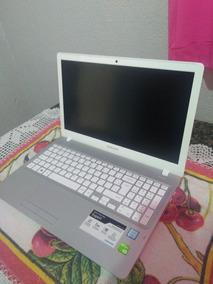 Ultrabook Samsung Core I7 15.6 Polegadas. Modelo Nps500r5l