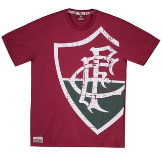 Camiseta Fluminense Juvenil