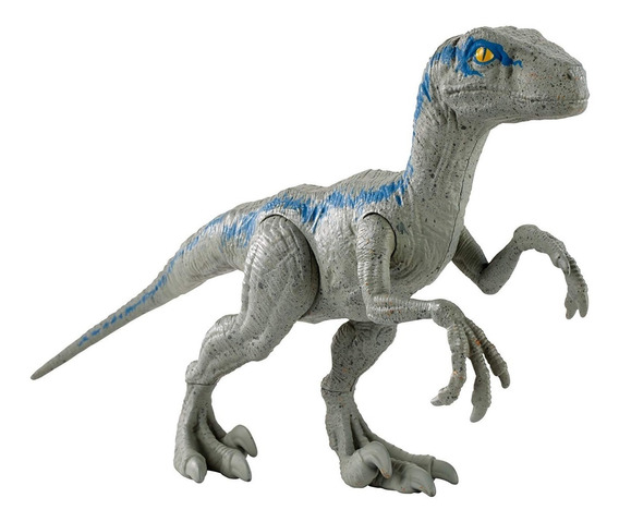 Figura Básica - Jurassic World 2 - Dino Value - Velociraptor