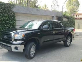 Toyota Tundra Ext. Cab. Ltd 4x4 - Automatico