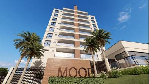 Cobertura Para Venda Em Curitiba, Bacacheri, 4 Dormitórios, 1 Suíte, 3 Banheiros, 2 Vagas - F00796_2-1052025