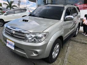 Toyota Fortuner 2009