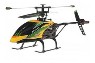 Helicóptero A Control Remoto Frecuencia De 2.4 Ghz