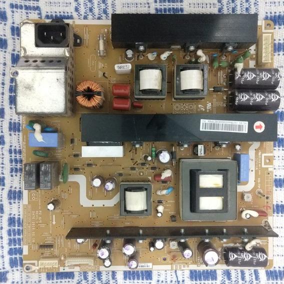Placa Fonte Tv Samsung Plasma Pl50c430a1 100% Original