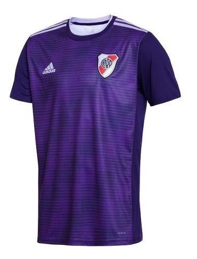 Camiseta adidas Visitante Club Atlético River Plate 2018/19