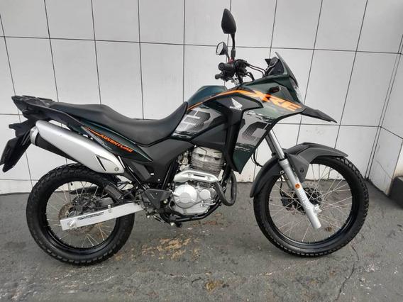 Honda Xre 300 Xre Adventure