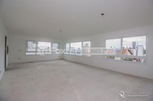 Imagem 1 de 30 de Apartamento, 3 Dormitórios, 162 M², Petrópolis - 162025