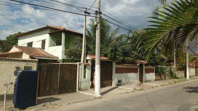Casa Residencial À Venda, Iguabela, Iguaba Grande. - Ca0772