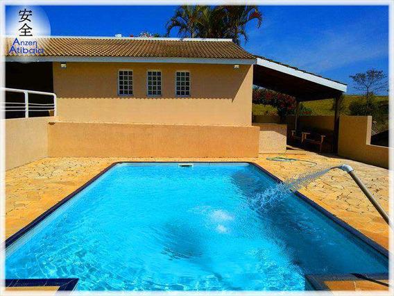 Chácara Condomínio 1.000m² Lazer Completo R$ 480mil. Ref. 2088. - V2088