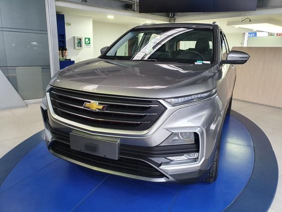 Chevrolet Captiva All New Full 7 Puestos