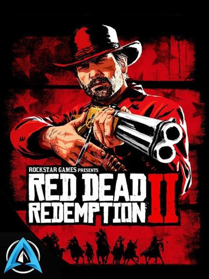 Red Dead Redemption 2 Rockstar Ed. Definitiva Steam