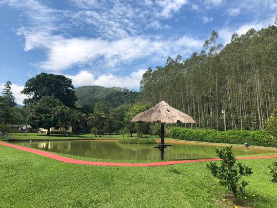 Fazenda Com 30 Alq No Pé Da Mantiqueiraem Pindamonhangaba