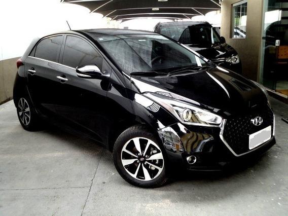 Hyundai Hb20 1.6 Premium 16v Automático Flex