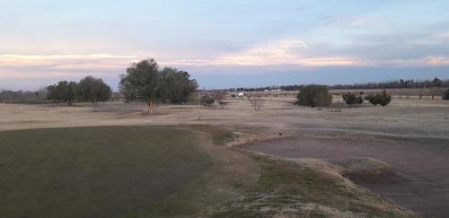 Imagen 1 de 10 de Vendo Lote En Nevado Golf Club San Rafael Mendoza