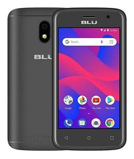 Celular,smartphone,frete Grátis,blu Advance A4-unlocked Dua