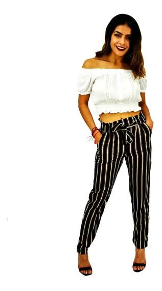 Pantalones Holgados Mujer Mercadolibre Com Mx