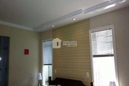Sobrado Com 3 Dorms, Portal Do Morumbi, São Paulo - R$ 550 Mil, Cod: 1095 - V1095
