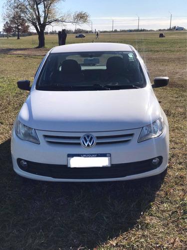 Volkswagen Gol Hatchback 1.6 Power A/c Full