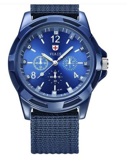 Relógio Gemius Arms Azul