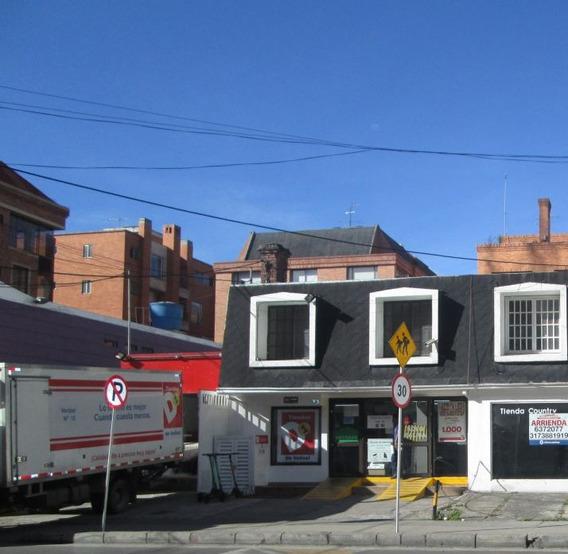Casas En Arriendo Santa Barbara Alta 922-208