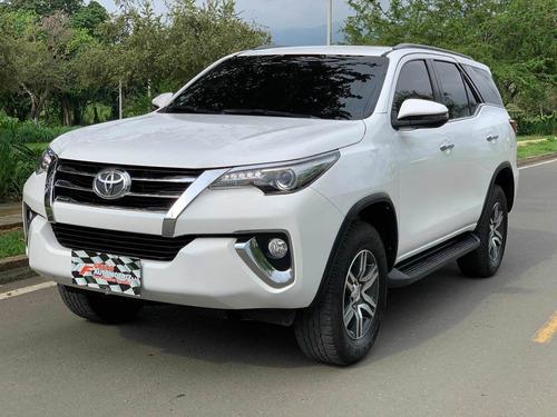 Toyota Fortuner 2019 2.7