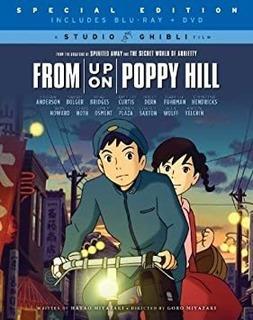 From Up On Poppy Hill From Up On Poppy Hill Widescreen Blura