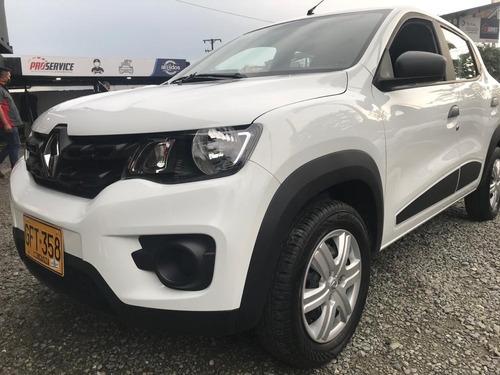 Renault Kwid Lite