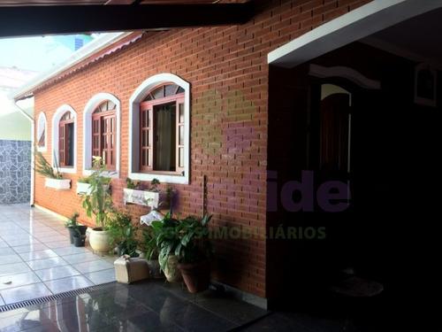 Casa A Venda, Jardim Ermida, Jundiaí - Ca09223 - 33907702