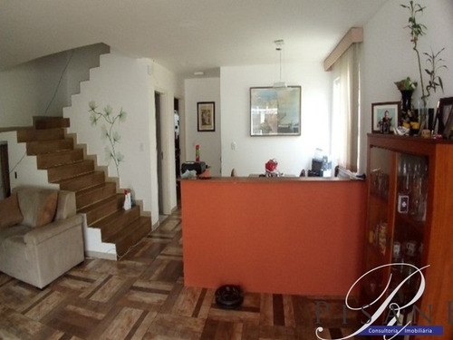Imagem 1 de 20 de Vargem Pequena, Excelente Casa Duplex, 4 Suites, Quintal Com Piscina - Ca00973 - 69816911