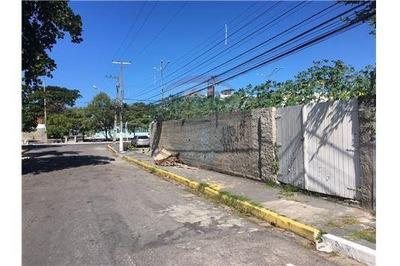 Terreno Em Piedade, Jaboatão Dos Guararapes/pe De 0m² À Venda Por R$ 1.950.000,00 - Te127009