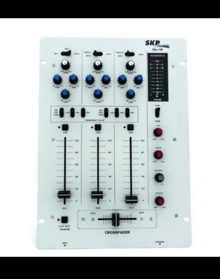 Mixer Profissional (skp Sm135)