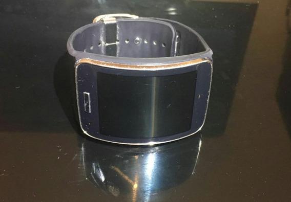 Reloj Samsung Gear S - Como Mini Celular En Un Reloj