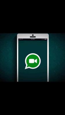 Chamadas De Vídeos, Conversas Por Ligação Ou Mensagens