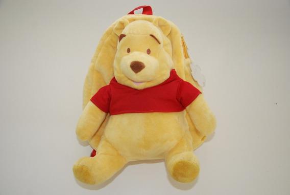 Mochila Del Personaje Winnie The Pooh