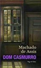 Livro Dom Casmurro Machado De Assis