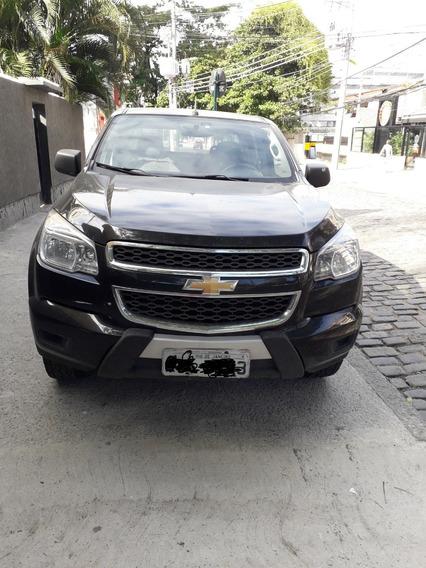 S10 Lt 2.8 Diesel Único Dono 2014