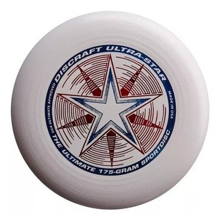 Disco Ultimate Frisbee Discraft Ultra Star 175 Gr