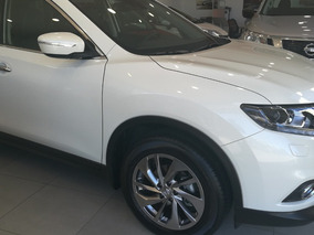 Nissan X-trail Exclusive Nueva 2019 4x4 0 Km