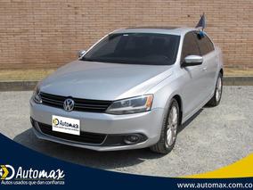 Volkswagen Nuevo Jetta Comfortline At 2.5