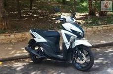 Nova Neo 125 Yamaha Top De Linha Zero Km